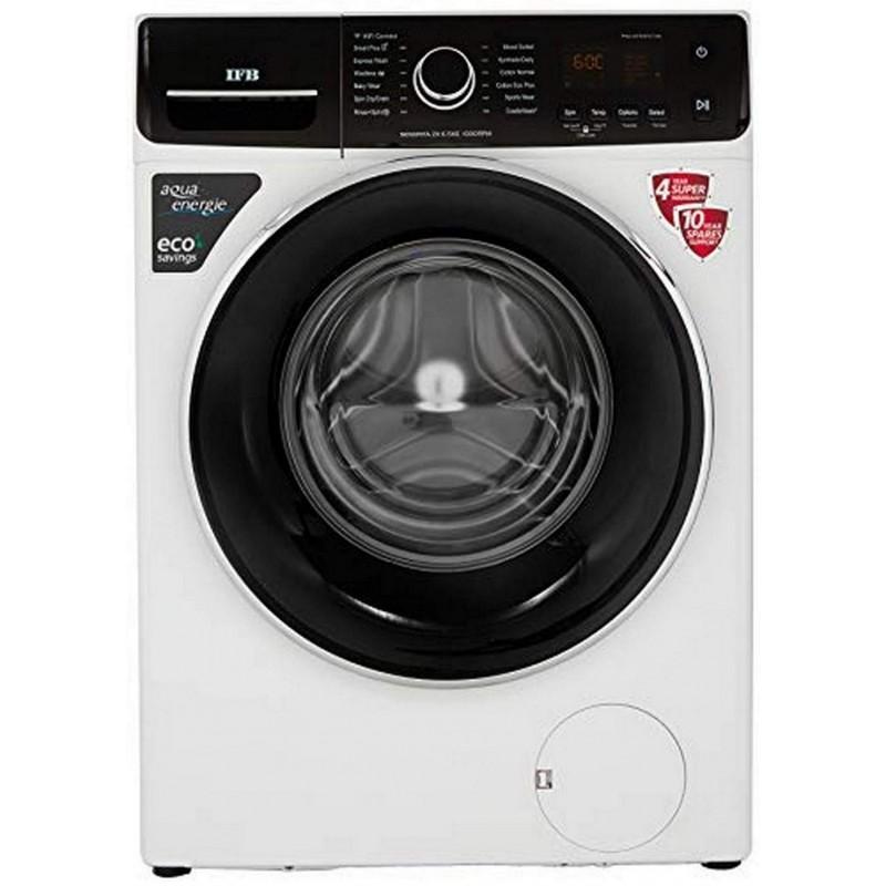 WIFI Enables/1000 RPM/Aqua Energie/3D Wash/12 Wash Care Programs
